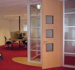 Askon wanden dealer con ceiling systeemwanden en plafonds scheidingswanden kantoor renovatie - Decoreer zijn professionele kantoor ...
